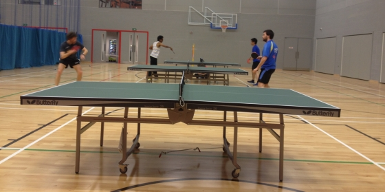 Reviews On How To Choose And Buy The Best Table Tennis Table