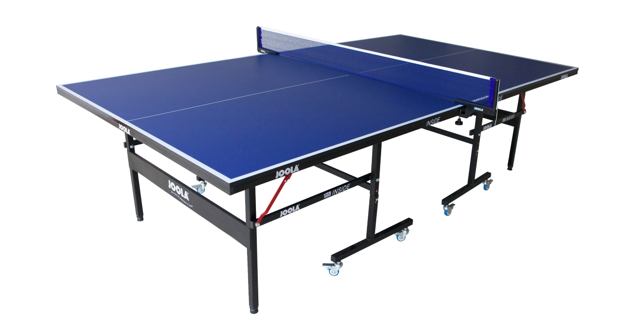 Joola tour 1500 indoor table tennis table review may 2018 for Table x reviews