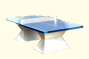 The Best of Outdoor Table Tennis Tables
