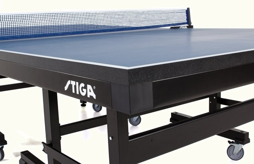 Stiga Optimum 30 Indoor Table Tennis Table Review