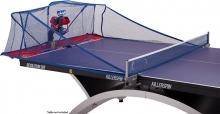 Killerspin Throw II Ping Pong Robot