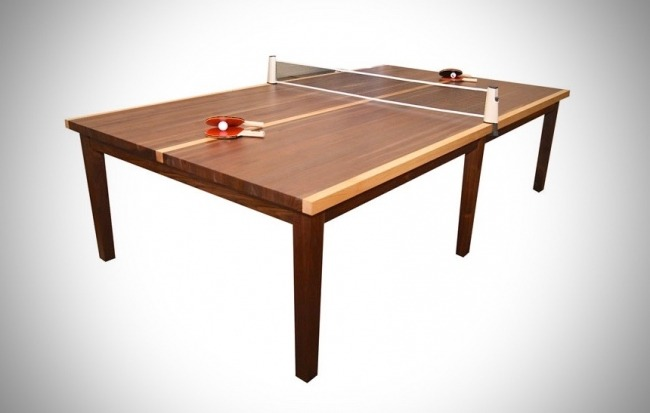 Compare The Top 5 Designer Ping Pong Tables Jul 2018