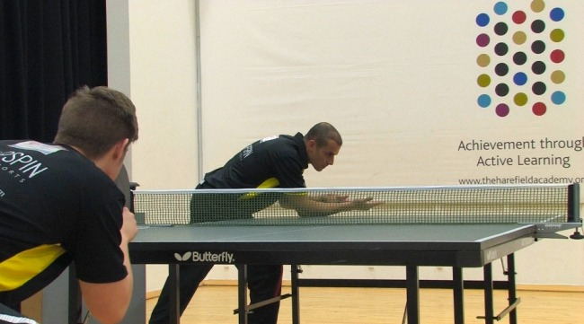 How to do a jab or punch serve in table tennis may 2018 - Serving in table tennis rules ...