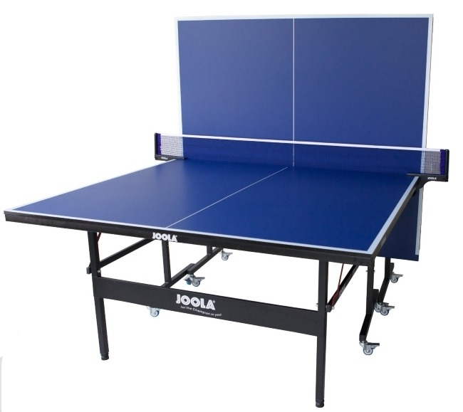 Best Indoor Table Tennis Tables Review PlayBack Mode Joola Tour 1500