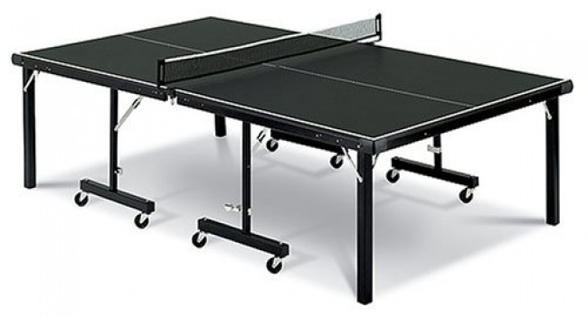 The Stiga Instaplay Is Very Easy To Set Up For A Quick Game. Buy The Stiga  Instaplay Ping Pong Table ...